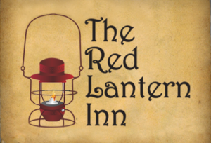 The Red Lantern Inn Clifton Forge Virginia welcome