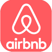 Stay with us!  Rent a room on Airbnb!