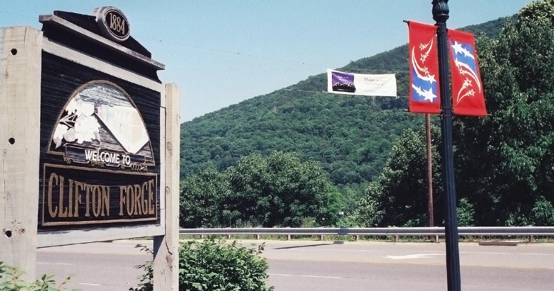 Clifton Forge, Virginia